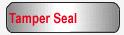 Tamper Evident Seal Silver