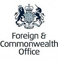 Logo for FCO